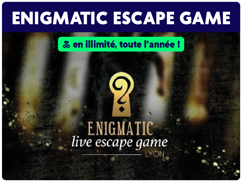 Enigmatic Escape Game vignette